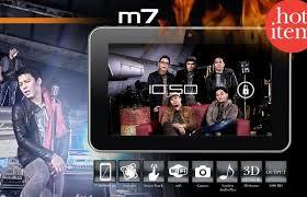 maxtron M7 pakai modem