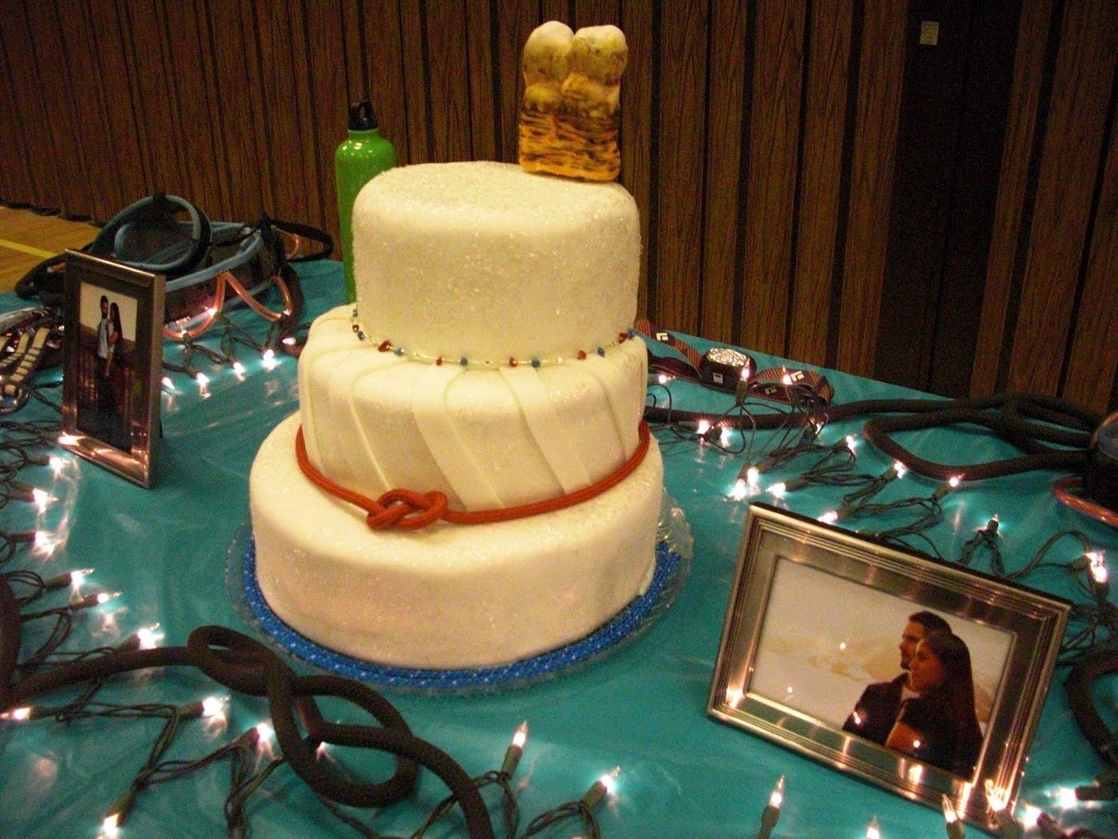 Slickypot: A Beautiful Navajo Wedding (with an Apache twist)
