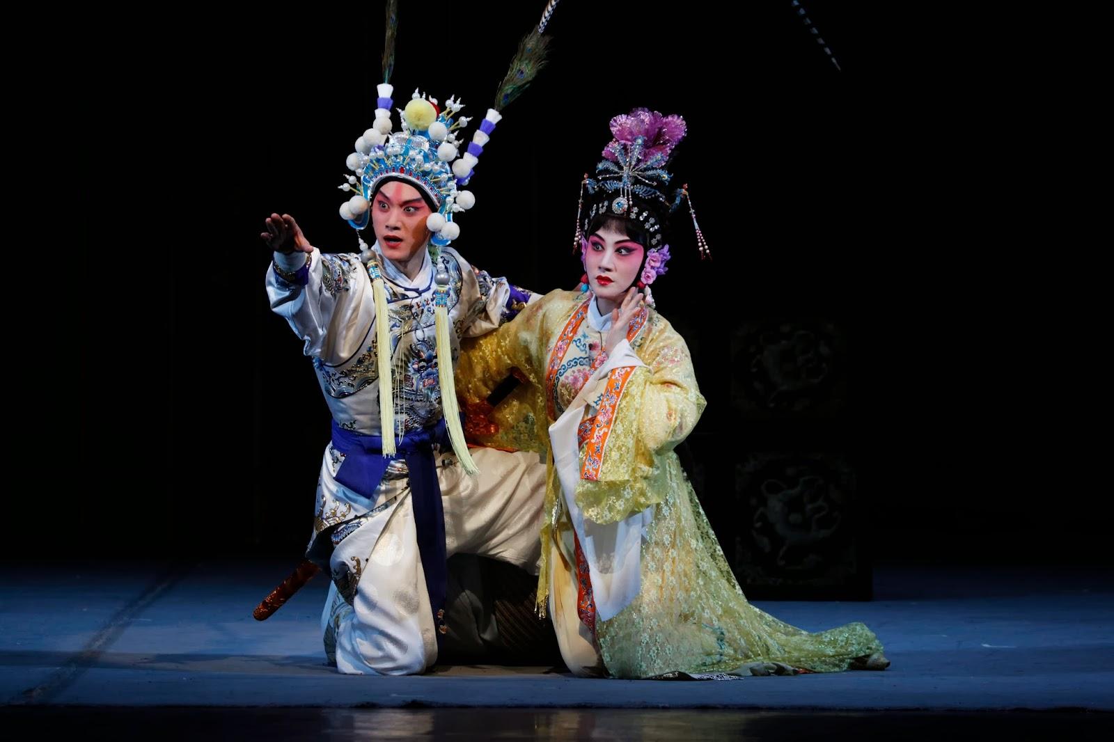 Danse, Opéra, Théâtre, Musique, Folklore et Traditions artistiques chinoises