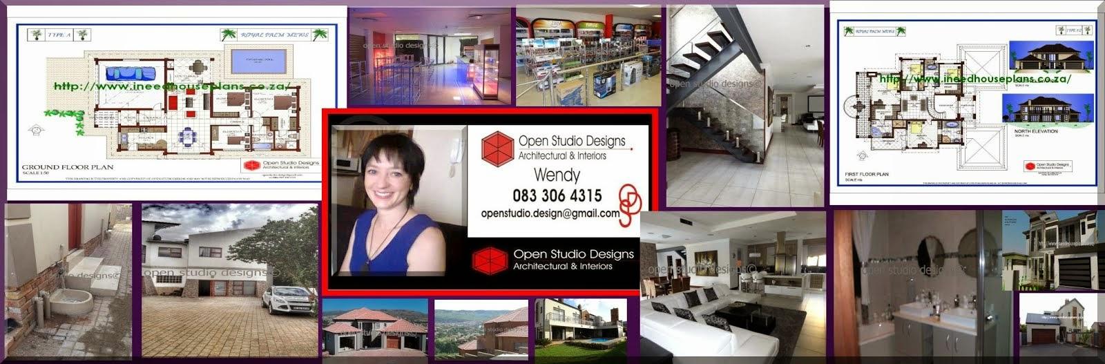 Arhitectural services Gauteng