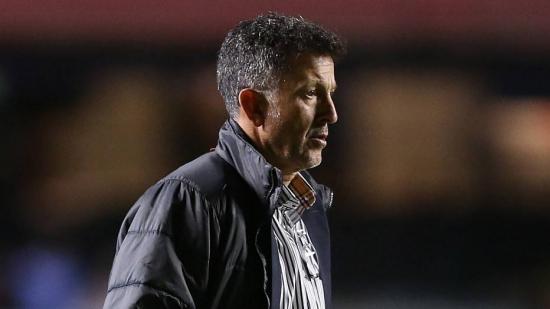 Juan Carlos Osorio tem o respaldo de Alexandre Pato no comando do São Paulo