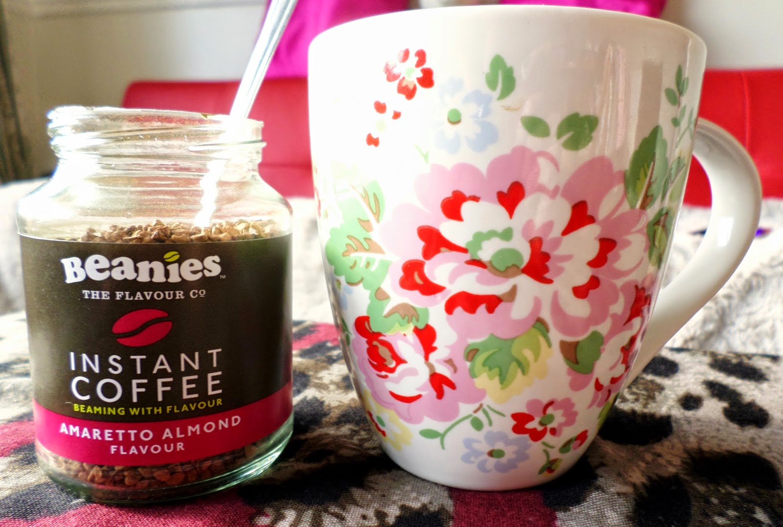 Beanies Instant Coffee Review