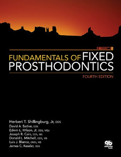 fundamentals of fixed prosthodontics 4th edition pdf