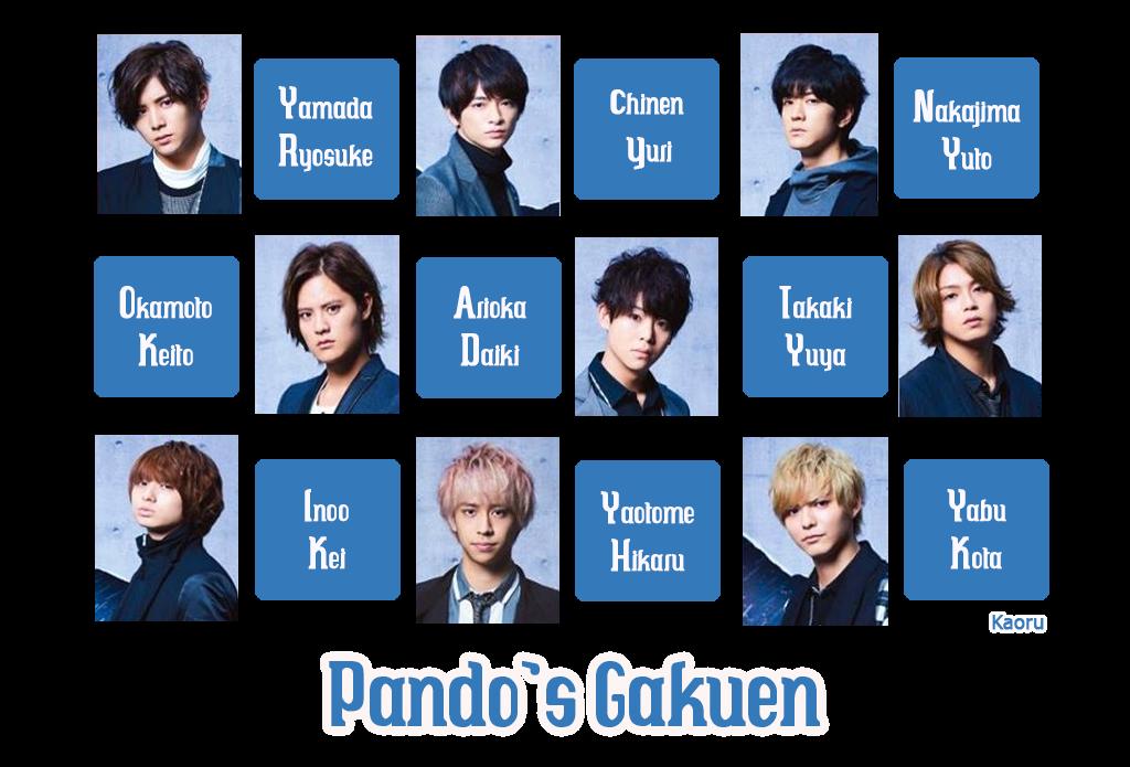 Pando's
