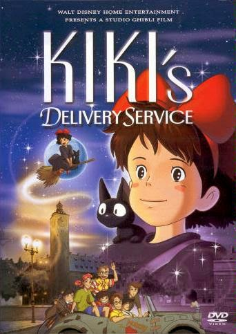 Kiki's Delivery Service animatedfilmreviews.filminspector.com