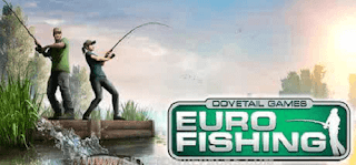 Euro Fishing Full Crack