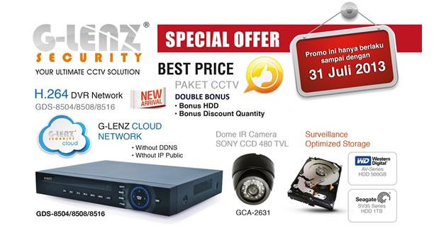 jual CCTV Online
