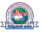 All India Computer Saksharta Mission (AICSM)