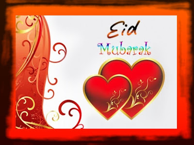 Free Special Happy Eid Al Adha Mubarak Greetings Cards Images 2012 016