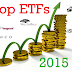 Best ETFs Families 2015