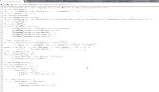 mysql.com clean code_remote.js
