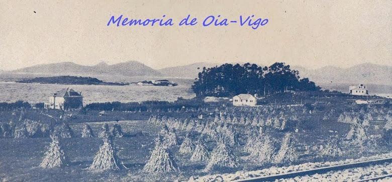 Memoria de Oia-Vigo