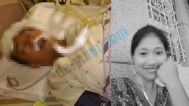 Kisah Siti Nurjanah TKW Taiwan Yang Terkena Kelenjar Getah Bening dan Pemulangan Jenazahnya