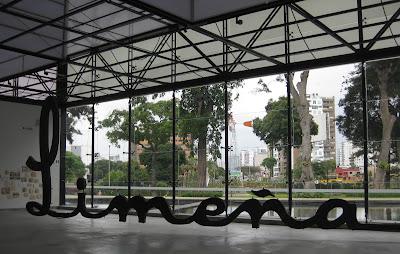 Museu de Arte Contemporânea de Lima