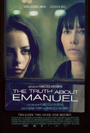 Sự Thật Tàn Khốc - The Truth About Emanuel (2013) Vietsub