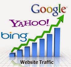 Cara Meningkatkan Traffic Blog / Website Dengan Cara Gratis