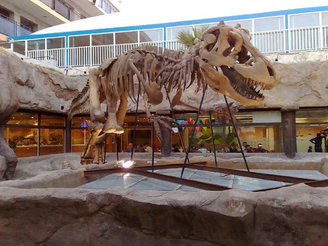 Dinosauri da Colorare: Disegni da Stampare Gratis