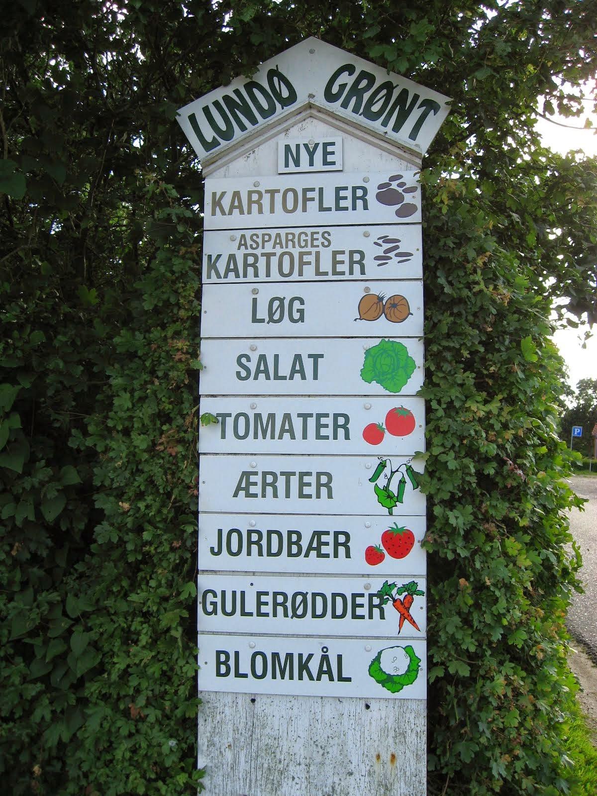 Denmark 2007