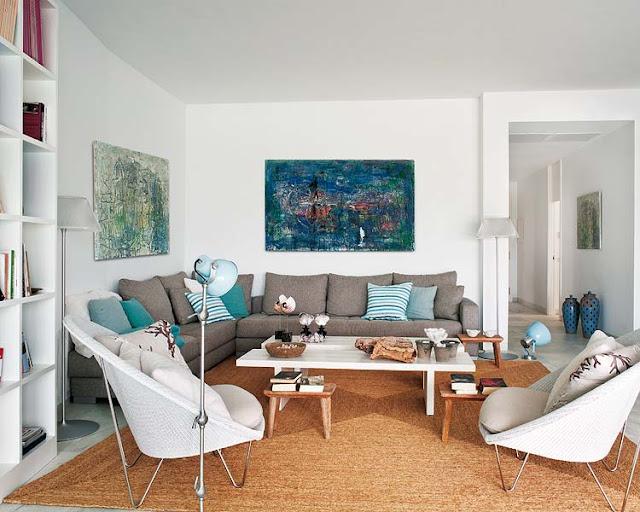 Decoracion Apartamentos Peque?os Playa ~ Decoraci?n moderna & contempor?nea, TODO AQUI  P?gina 9  vogue