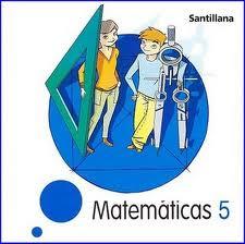 Libro digital de matemáticas.