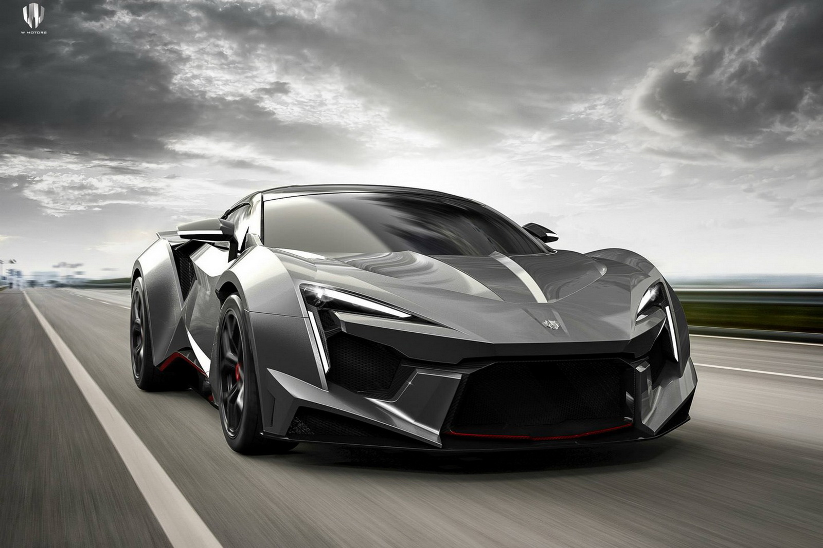 Toyota Of Plano >> New Fenyr Supersport Revealed At Dubai, Delivers Over 900hp & 248mph | Carscoops