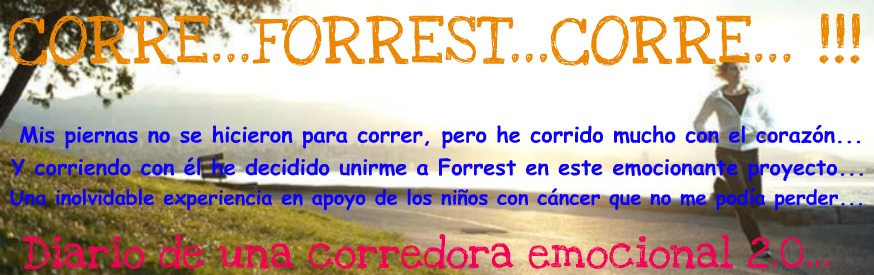 CORRE...FORREST...CORRE... !!!