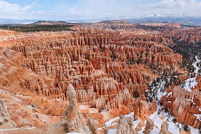 Bryce Canyon - Utah - EUA