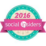 DO YOU BLOG? WANT TO BE A SOCIAL-INSIDER?