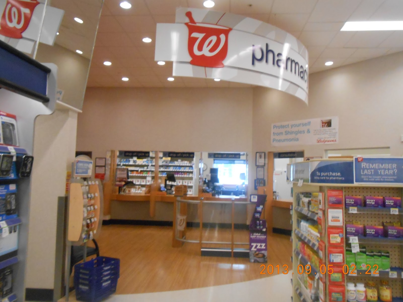 The Wag - The Walgreens Blog: Walgreens (Donald Ross & Central) Palm ...