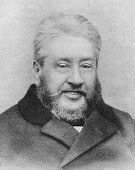 Reverendo Charles Haddon Spurgeon