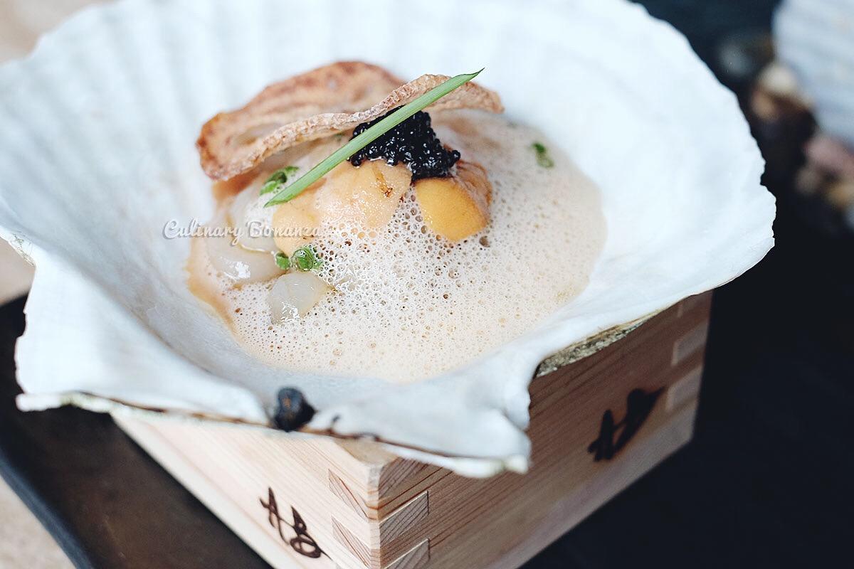 Akira Back Jakarta (www.culinarybonanza.com)