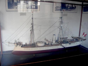 museo grau