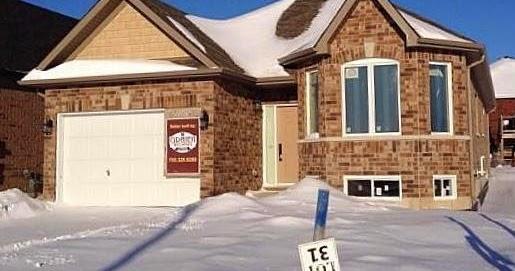 new property listing 12 milner crt lindsay ontario
