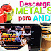 Descarga Metal Slug 1,2,3 y X en tu Android