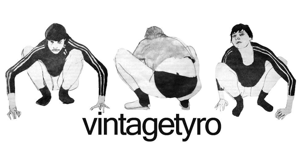 vintagetyro