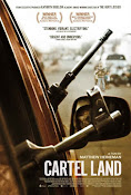 Cartel Land (Tierra de cárteles) (2015)