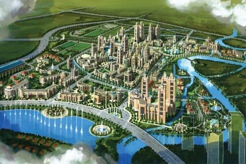 En yeni lke liberland hakk nda bilinmeyenler stratejik ortak Urban planning and design for the american city