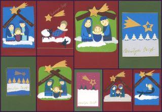 Kartki Cioci Feli