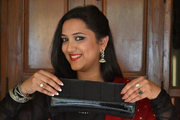 Clutch bag india