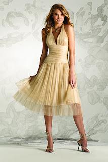 imagens de Vestidos Longuetes