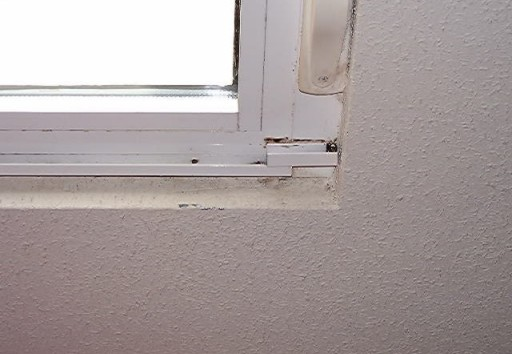 peritararquitectura: Condensaciones sobre ventanas.