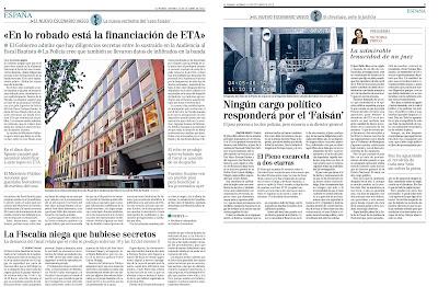 Di NO a la Cataluña engreída, antipática, egoísta, insolidaria, trilera y excluyente siendo selectivo en la compra de productos y en la contratación de servicios