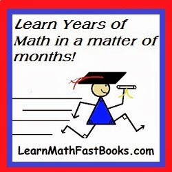 Learn Math Fast System Curriculum!