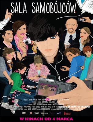 salaposssst Suicide Room (2011) Español Subtitulado