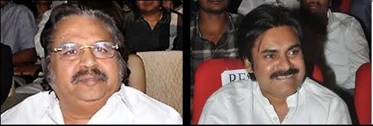 Dasari Clarification on Pawan Kalyan Movie