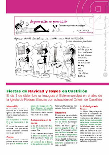 programación en Castrillón