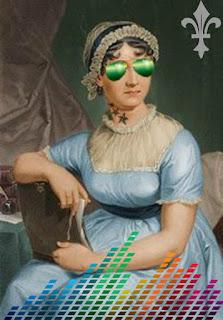 Jane Austen Boladona