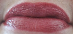 Nuance Lip Trio in Blackberry