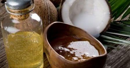 emagrecer com oleo de côco