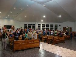 MISSA DIOCESANA MARÇO 2011